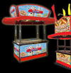 Trailer/Circus Top Carts