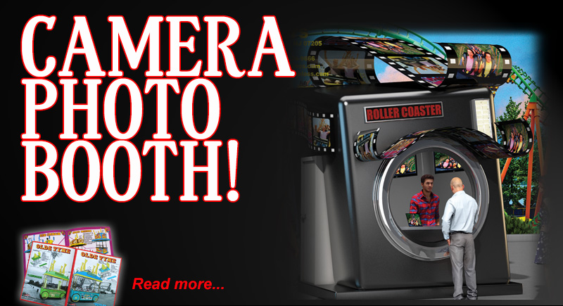 Camera Photo Booth